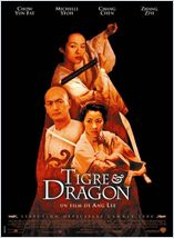 Film Tigre et dragon