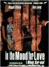 Film In the Mood for Love