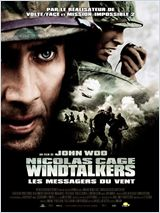 Film Windtalkers, les messagers du vent