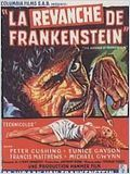 Film La Revanche de Frankenstein