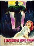 Film L'Invasion des morts-vivants