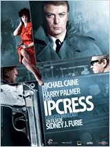 Film Ipcress - Danger imm�diat