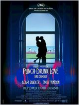 Film Punch-drunk love - Ivre d'amour