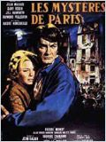 Film Les Myst�res de Paris