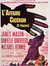 Film L'Affaire Cic�ron