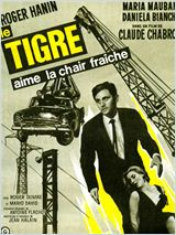 Film Le Tigre aime la chair fra�che