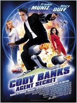 Film Cody Banks : agent secret