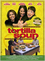 Film Tortilla Soup