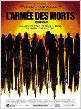 Film L'Arm�e des morts