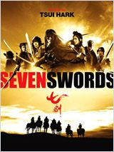Film Seven swords
