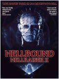 Film Hellraiser 2 : les �corch�s