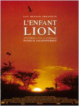 Film L'Enfant lion